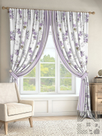 Товары для дома Домашний текстиль Сойа 992009