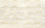 Керамическая плитка Terracota Pro Декор Geoma Beige
