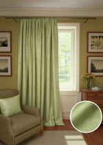 Товары для дома Домашний текстиль Штора на тесьме Plain Lux-S PL111909686