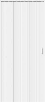 Двери Межкомнатные Браво-007 Белый глянец
