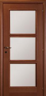 Двери Межкомнатные Primo Amore 103 тонированный дуб