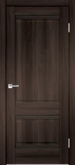 Двери Межкомнатные Alto 2P Орех Каштан