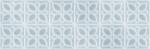 Керамическая плитка Meissen Плитка настенная Lissabon зелёный рельеф LBU333