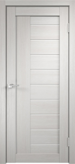 Двери Межкомнатные Linea 3 белый дуб