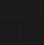 Керамическая плитка Нефрит-Керамика Болеро 01-00-1-04-01-04-004 д/пола черная