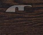 Подложка, порожки и все сопутствующие для пола Порожки Понижающий порог Balterio Венге Африка