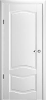 Двери Межкомнатные Эрмитаж-2 белый