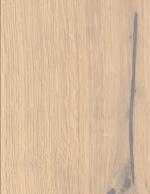 Паркетная доска Haro Брашированная однополосная доска Дуб белый Алабама 529 764