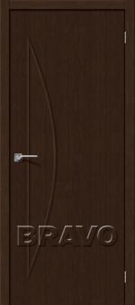 Двери Межкомнатные Мастер-5 3D Wenge