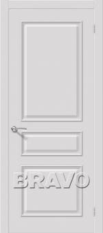 Двери Межкомнатные Опера К-33 (Белый) ПГ