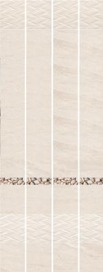 Стеновые панели ПВХ Осиана фон