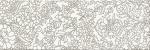 Керамическая плитка Mei Декор white iserto flower O-PRP-WIU051