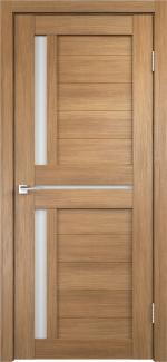 Двери Межкомнатные Duplex 3 Золотой дуб