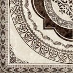 Керамическая плитка Golden Tile Вулкано Д11301 декор