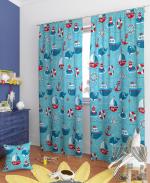 Товары для дома Домашний текстиль Нотт-К 940172