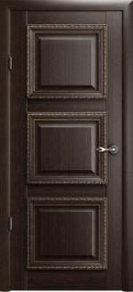 Двери Межкомнатные Версаль-3 орех