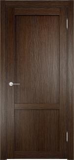 Двери Межкомнатные Дверное полотно Баден 03 ДГ Дуб табак