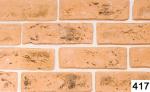 Керамическая плитка Гипсоцементная плитка Касавага Плитка под кирпич ручной формовки 417