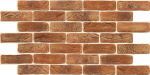 Стеновые панели Листовые Лофт рыжий