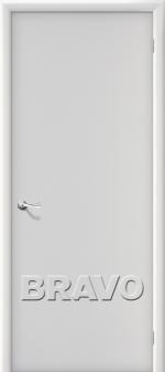 Двери Межкомнатные Л Гост Л-23 (Белый) ПГ