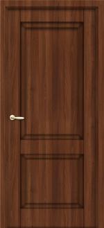 Двери Межкомнатные Elegante 1120 золотой орех