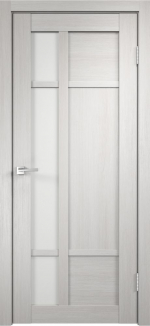 Двери Межкомнатные Provance 2 белый дуб