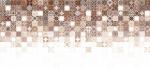 Керамическая плитка Cersanit Плитка настенная Hammam beige HAG011