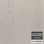 Паркетная доска Polarwood Ясень Премиум Dover 138