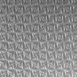 Самоклеющаяся пленка Deluxe Витражная 9111 геометрия
