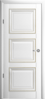 Двери Межкомнатные Версаль-3 белый
