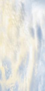 Керамическая плитка Golden Tile Декор Crema Marfil Sunrise Н51431
