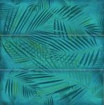 Керамическая плитка Lasselsberger Ceramics Настенная плитка панно Ипанема 1906-0005 зеленое