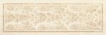 Керамическая плитка Paradyz Плитка настенная Cassinia Beige Arabesca