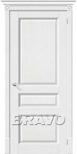Двери Межкомнатные Леонардо Т-17 (Зефир) ПГ