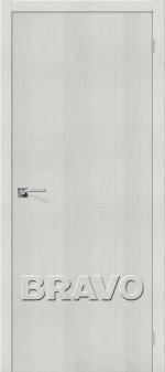Двери Межкомнатные Порта-50 Bianco Crosscut