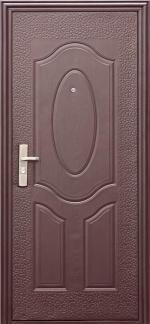 Двери Входные Е40М