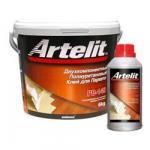 Паркетная химия Artelit Двухкомпонентный полиуретановый клей PB-140