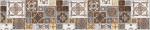Стеновые панели Кухонные фартуки КМ-278