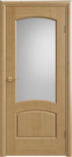 Двери Межкомнатные Оптим 27 шпон