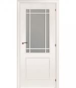 Двери Межкомнатные Saluto 219 L белый