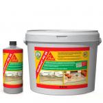 Паркетная химия Sika Паркетный клей SikaBond-PU 2K