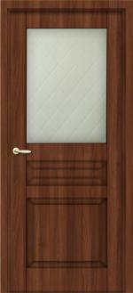 Двери Межкомнатные Elegante 1121S золотой орех