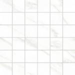Керамическая плитка Vitra Мозаика Калакатта Белый K945619LPR