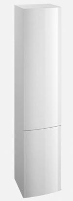 Мебель Мебель для ванной Пенал подвесной универсальный белый Easy Cersanit