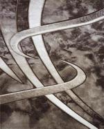 Ковры Витебские ковры Гармония 2968а3 hm