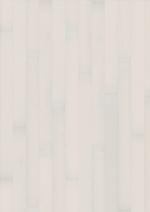 Паркетная доска Kahrs Бук белое сияние 1-полосный
