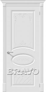 Двери Межкомнатные Скинни-20 Аrt Whitey