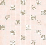 Керамическая плитка Cersanit Декор Chantal CN2L011