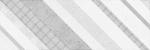 Керамическая плитка Cersanit Декор Hugge серый A HG2U091DT