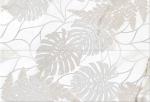Керамическая плитка Eletto Панно декоративное Calacatta Fern ректификат